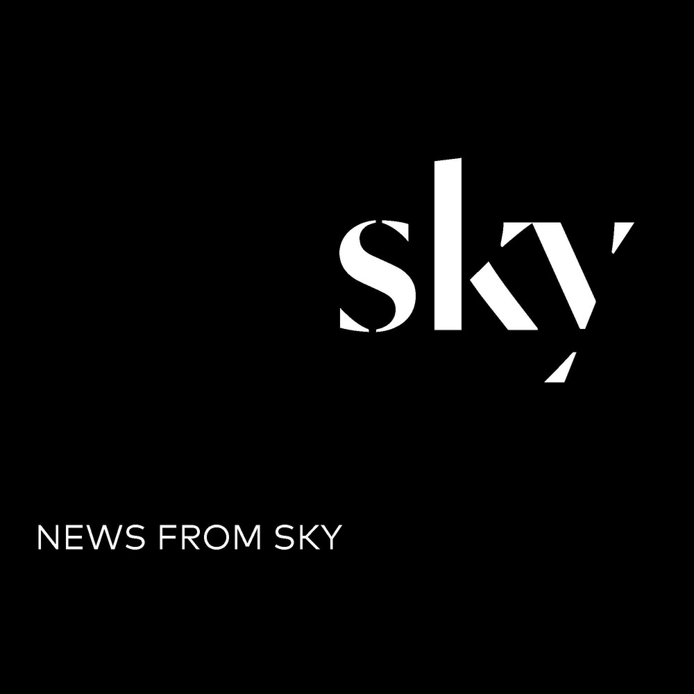 Sky Newsbook