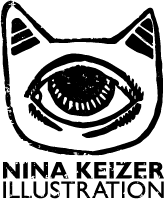 Nina Keizer Illustration