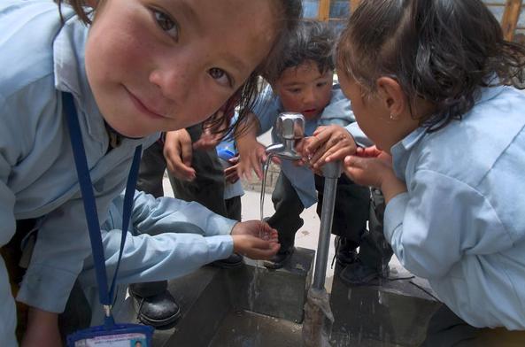 Druk White School, Leh ©Drupka Trust
