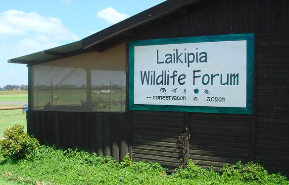 LWF, Kenya ©Peaks Foundation
