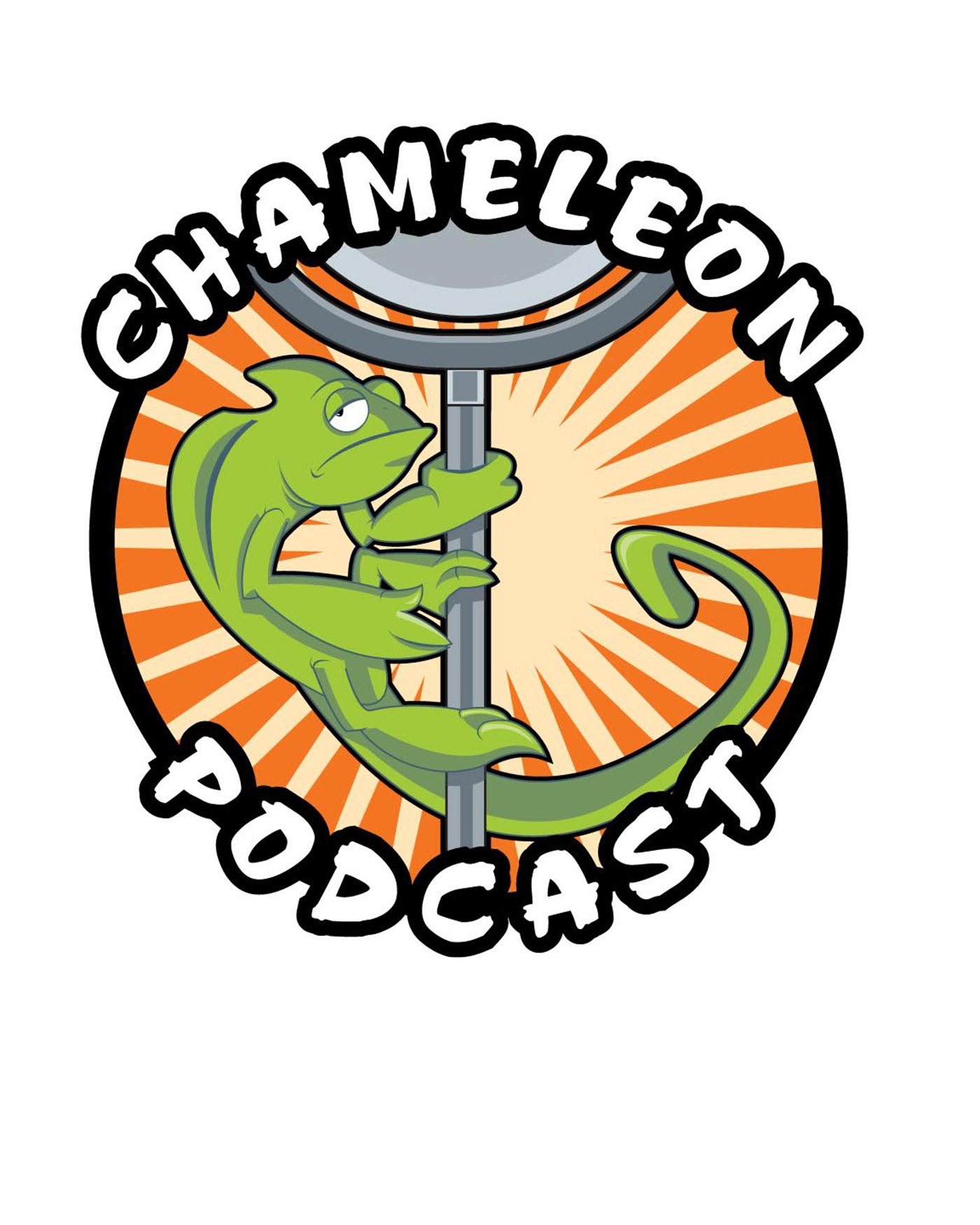 Chameleon Podcast