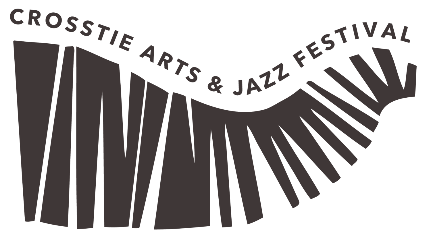 Crosstie Arts & Jazz Festival