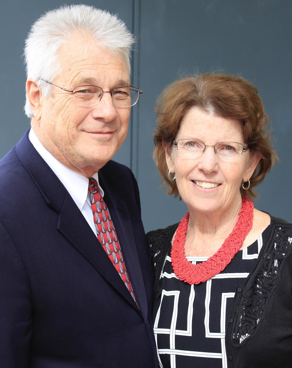 Frank & Susan King