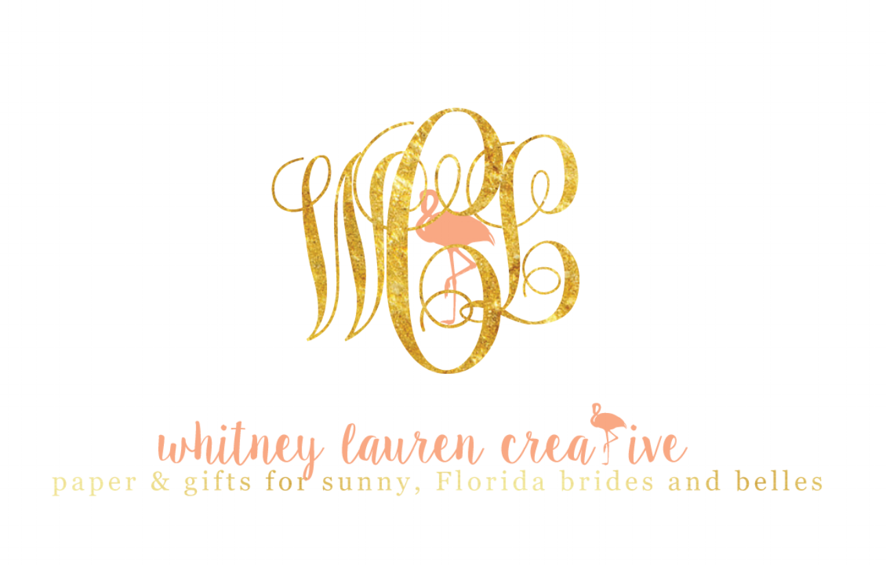 Whitney Lauren Creative