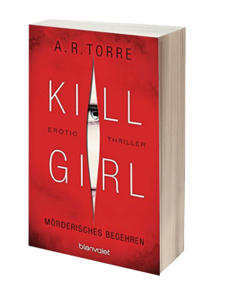 Kill Girl 2 (Do Not Disturb)-German.jpg