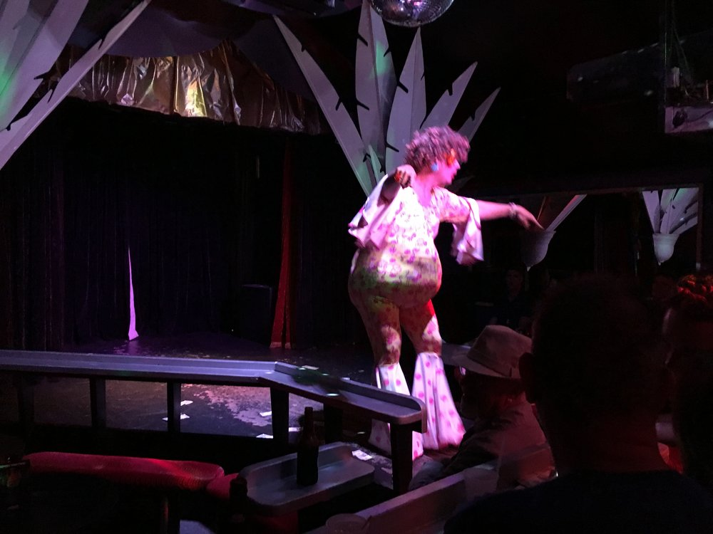 fantasy fest 2016 key west 801 bourbon drag queen
