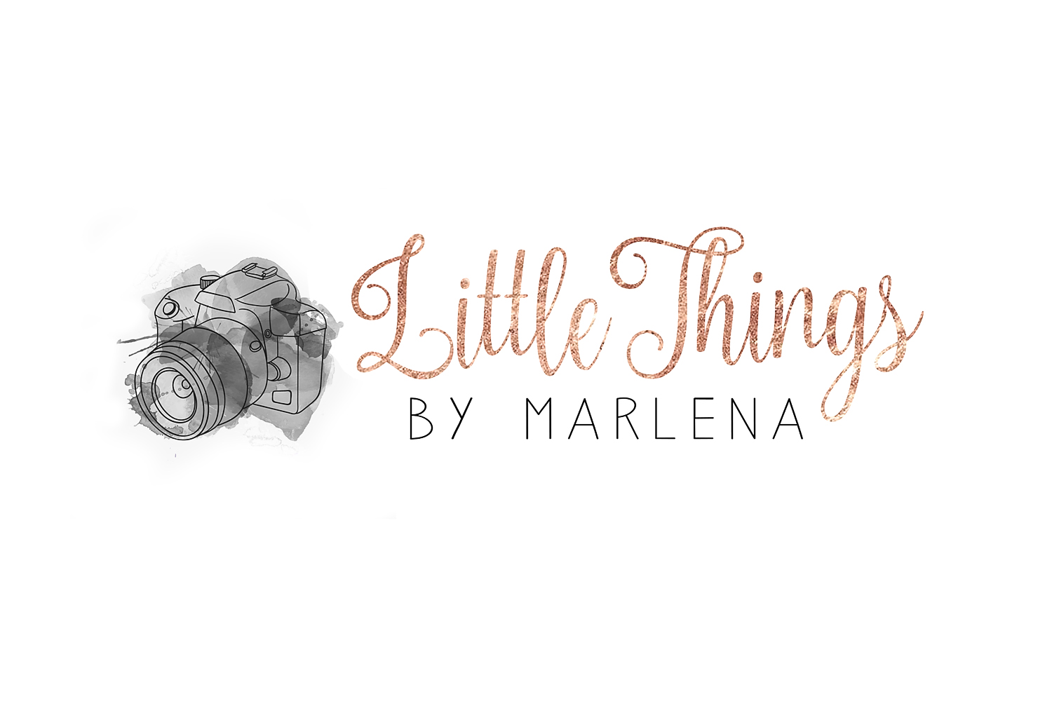 Little Things by Marlena - Boise Idaho newborn photographer