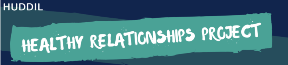 Healthy Relationships Project