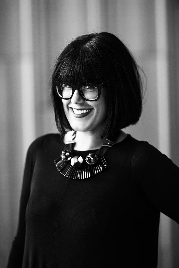 Melissa Polglase