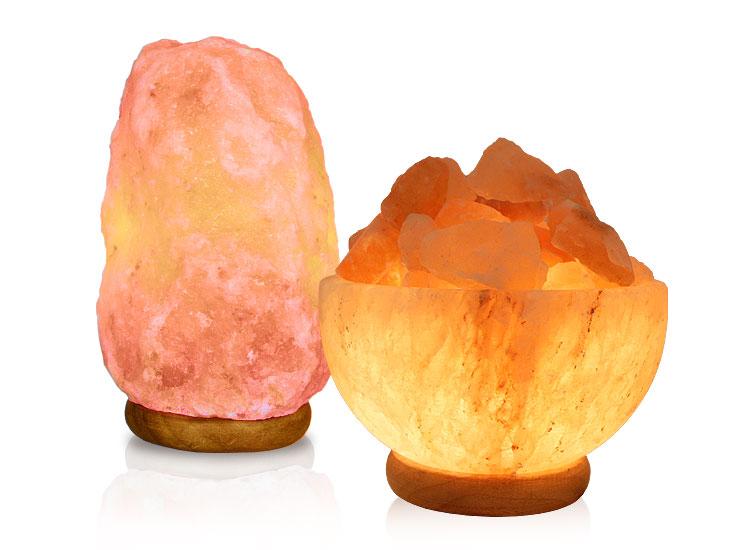 Himalayan Salt Lamps Pirl