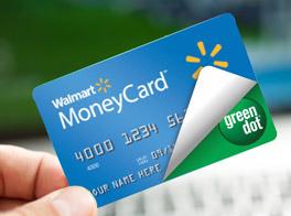 Green Dot & Walmart Prepaid MoneyCards Class Action Settlement