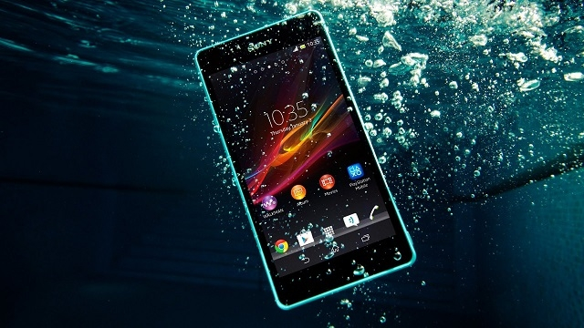 Sony Settled in Xperia Waterproof Mobile Device Class Action