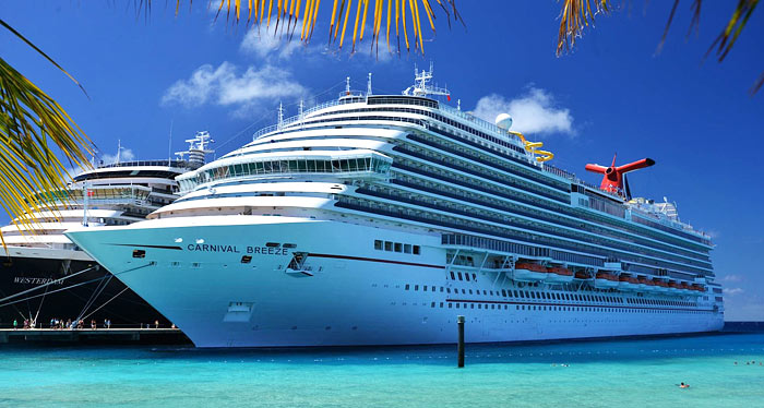 Cruise Lines Robo-Dialing Settlement