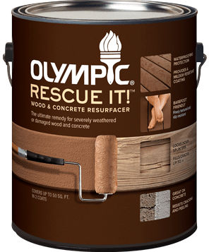 Olympic Rescue It! Home improvements Gone Wrong.