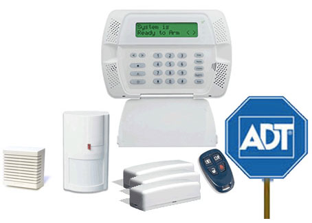 Adt Home Security Systems >> Adt Home Security Vulnerability Flaws Pirl