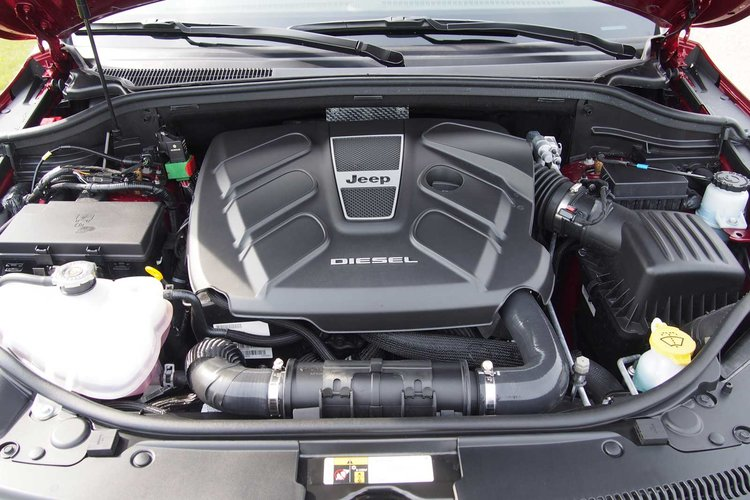 Ram 1500 & Jeep Grand Cherokee - EcoDiesel Cheat Devices — Pirl