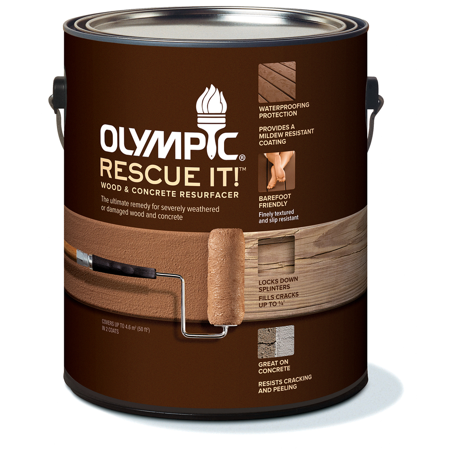 - Olympic Rescue It - Settlement