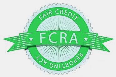 - Fair Credit Reporting Act Violations