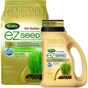 CA & NY Scott's Turf Builder EZ Seed Settlement