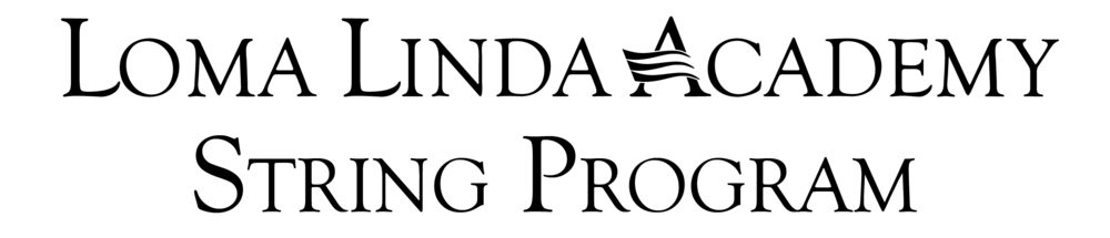 LLA String Program logo Black.png