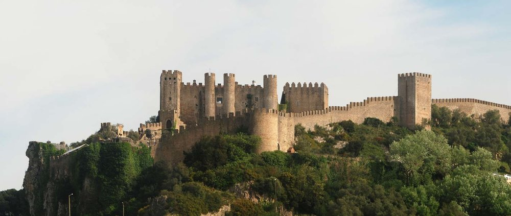 Castle of Óbidos