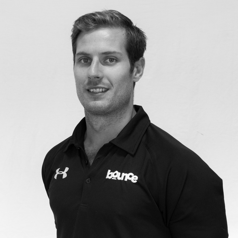 Phil Chesters - Rehabilitation and Massage