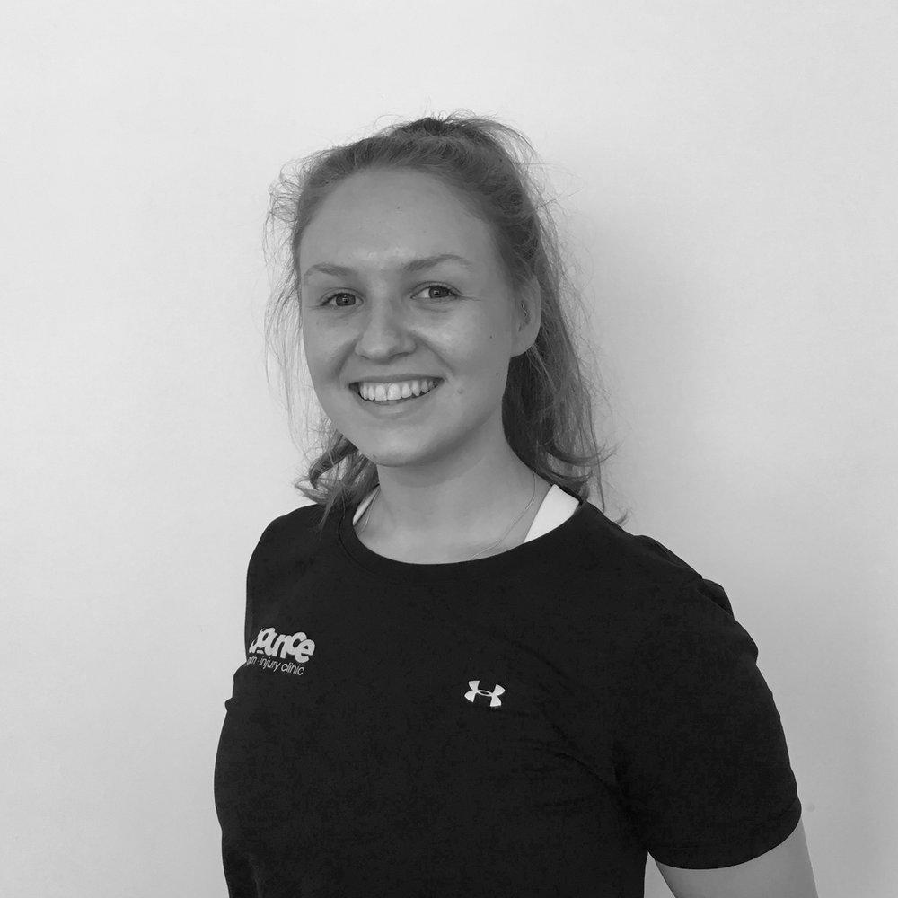 Beth Watherson - Sports & Remedial Massage