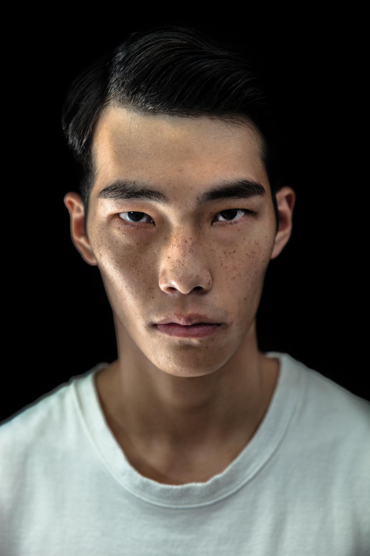 KIM JUNSUNG, MANNEQUIN