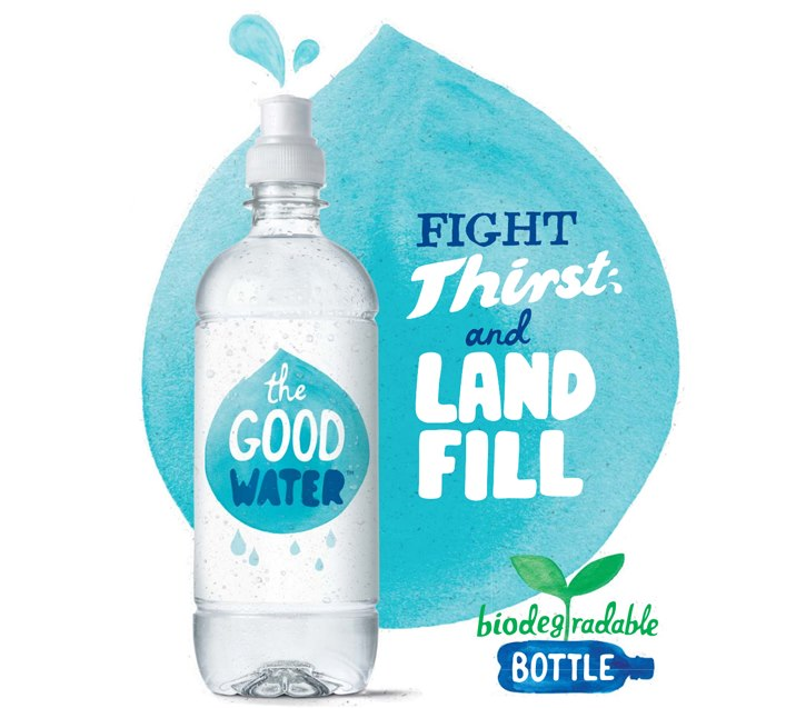THE GOODWATER CAMPAIGN 2