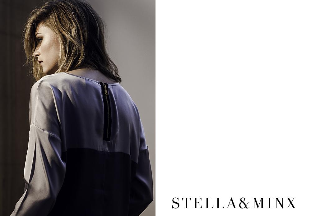 STELLA & MINX A/W