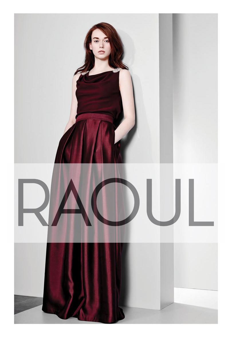 Raoul AW15