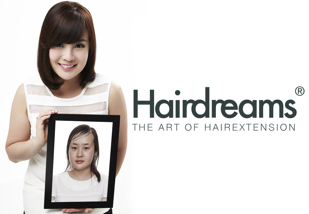 HAIRDREAMS SINGAPORE