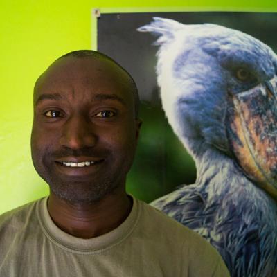 Patrick Ruyooka Nyakahuma