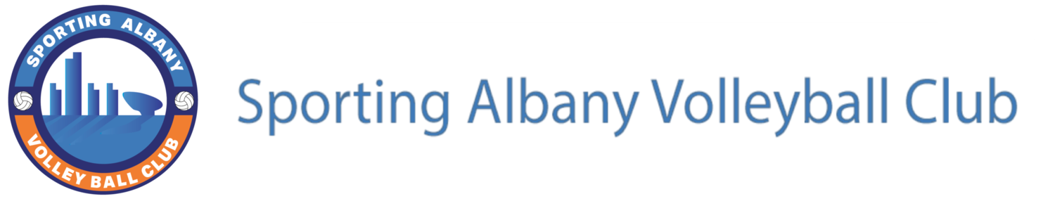 Sporting Albany Volleyball Club