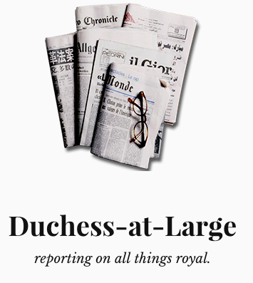 duchess at large
