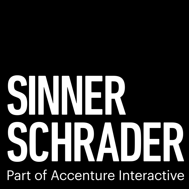 Creative Strategist - SinnerSchrader Feb. 2019 - present