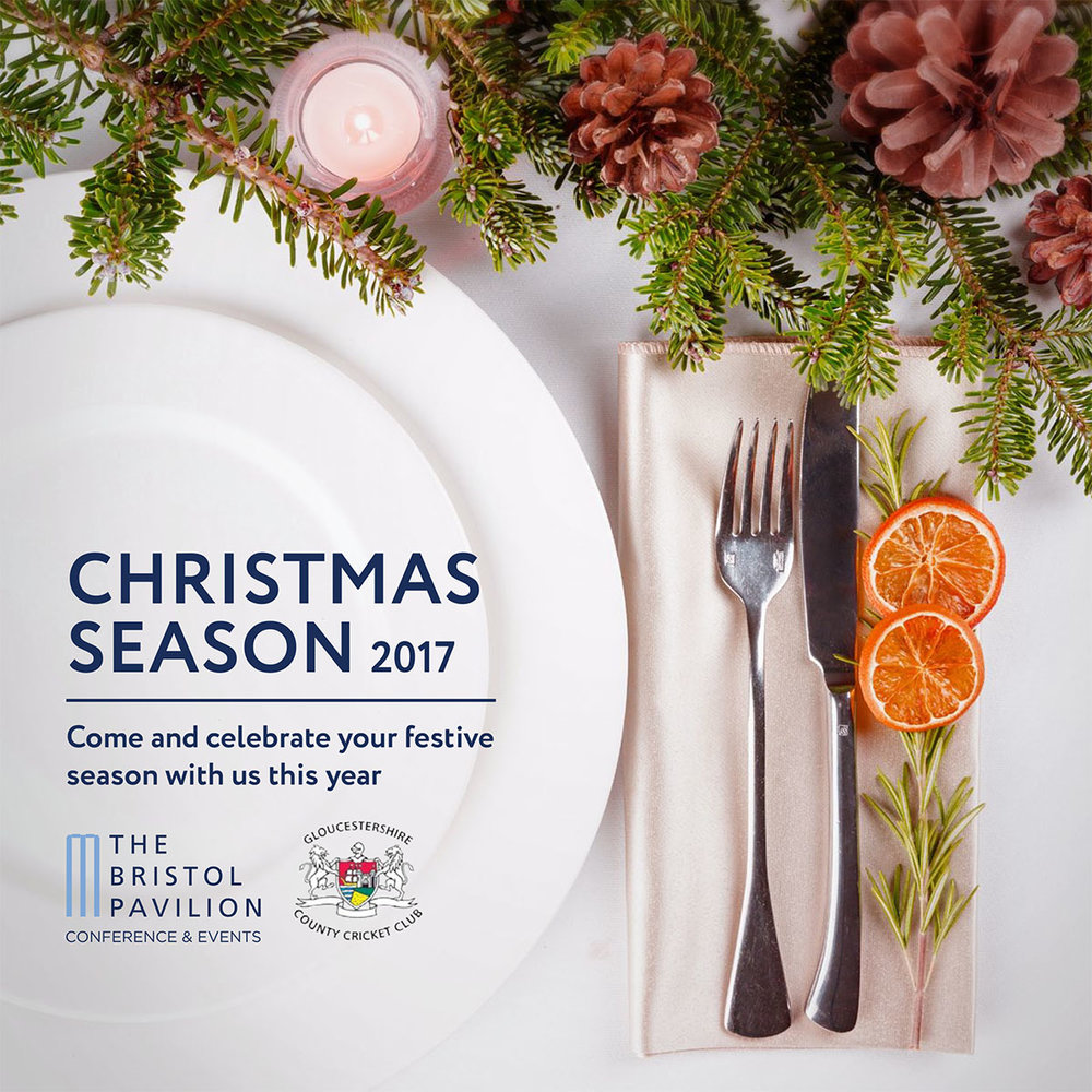 Please click to download our Christmas 2017 Brochure