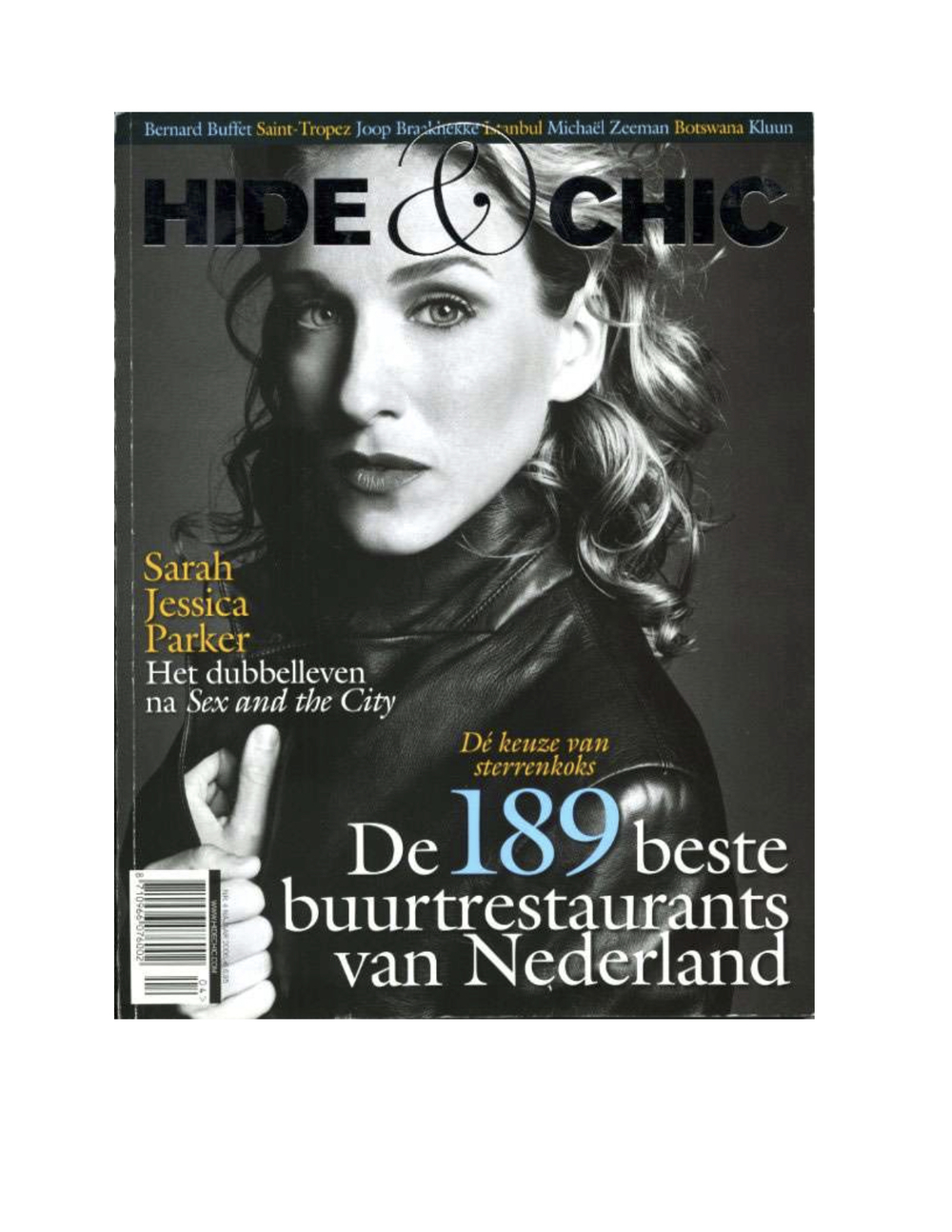 Hide & Chic Magazine