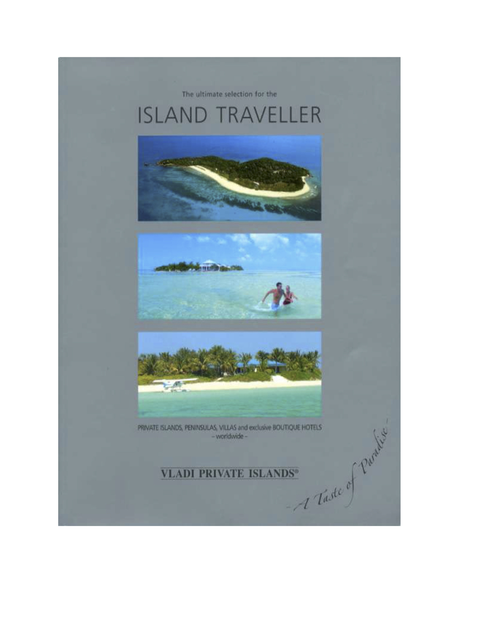 Island Traveller Magazine