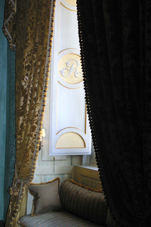 Napoleone Suite - Detail