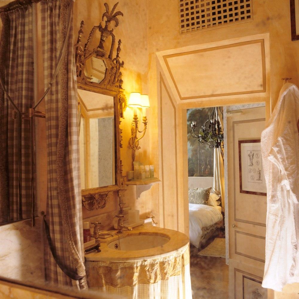 Napoleone Suite - Bathroom