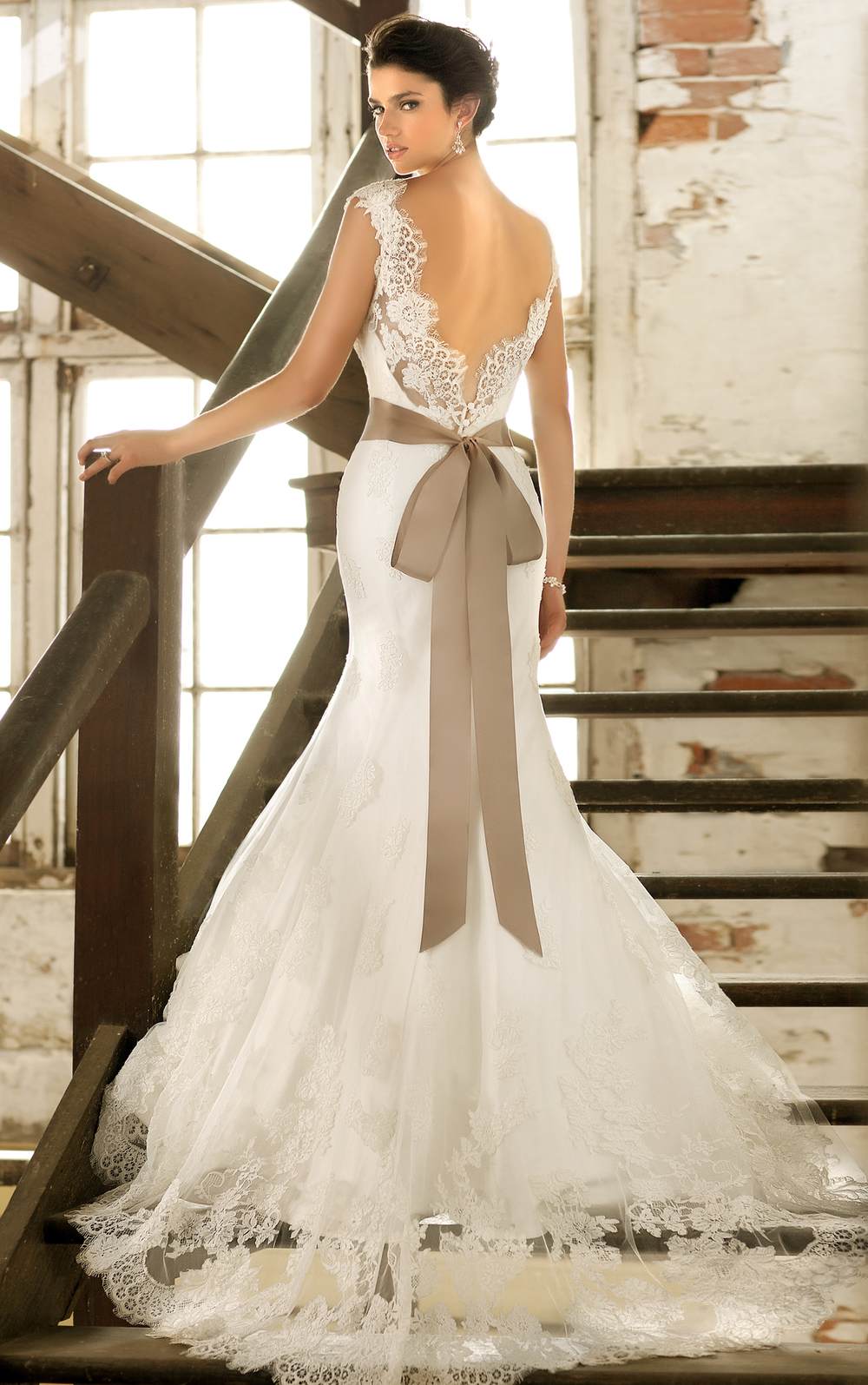 Essense Collection Bridal Gowns Wedding Dresses Panache Bridal