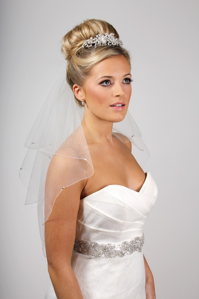 PanacheBridalBoutique.com - Richard Designs - #C294B