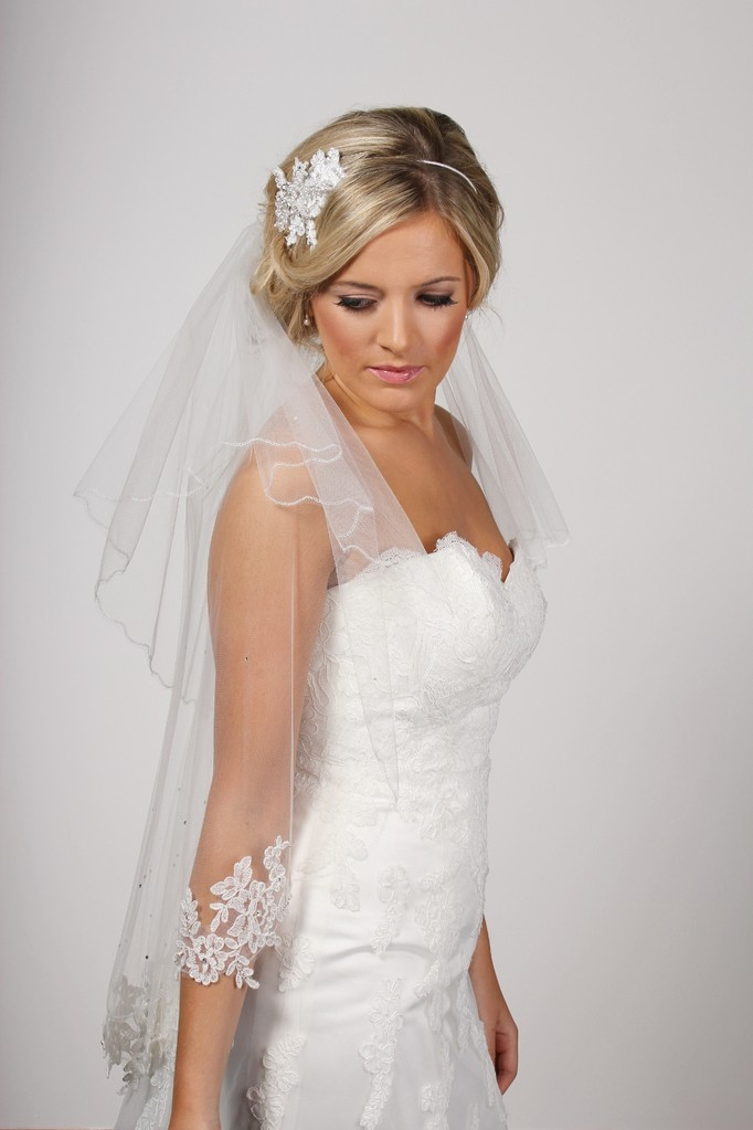 PanacheBridalBoutique.com - Richard Designs - #C346B