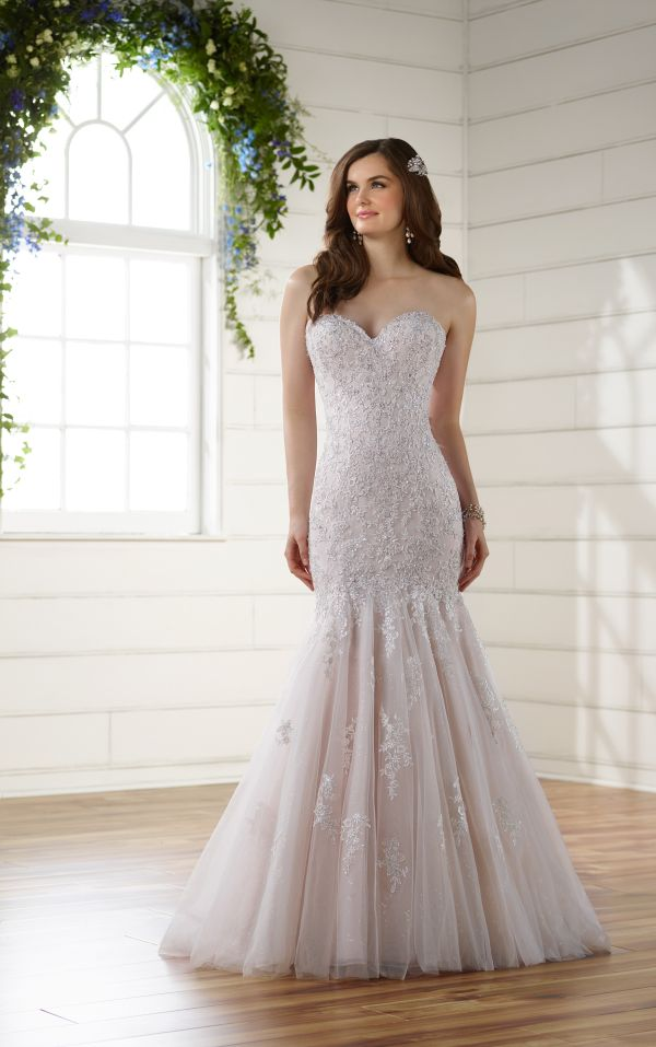 PanacheBridalBoutique.com - Essense - #D2116