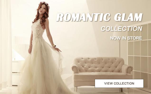 Essense Romantic Glam Collection