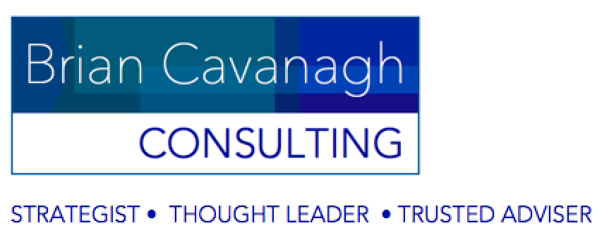 Brian Cavanagh | Trusted Advisor and Mentor