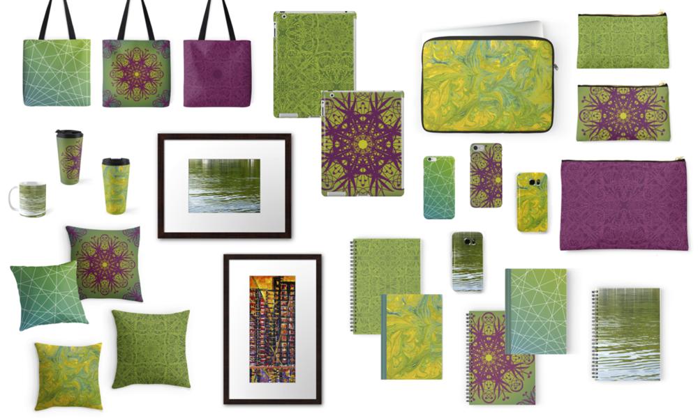 Lookbook studioMdesigns fall 2016 greens & blues.png