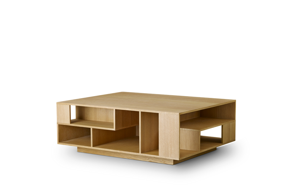 BUY PENTHOUSE COFFEE TABLE -
