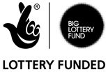 H3 is part funded by the Big Lottery